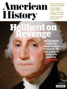 American History Magazine 2/1/2020