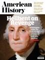 American History Magazine   2/2020 Cover