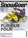 Snow Goer Magazine   2/2020 Cover