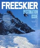Freeskier Magazine 1/1/2020