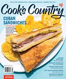 Cook's Country Magazine 2/1/2020