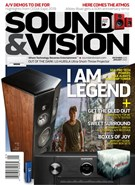 Sound & Vision Magazine 12/1/2019