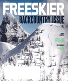 Freeskier Magazine 12/1/2019