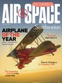 Air & Space | 1/2020 Cover