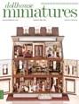 Dollhouse Miniatures | 1/2020 Cover