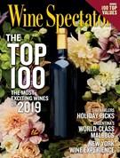 Wine Spectator Magazine 12/31/2019