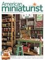 AMERICAN MINIATURIST | 1/2020 Cover