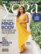 Yoga Journal Magazine 1/1/2020