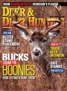 Deer & Deer Hunting Magazine 2/1/2020