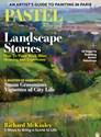 Pastel Journal Magazine   2/2020 Cover
