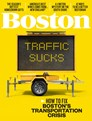 Boston Magazine | 12/2019 Cover