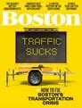Boston Magazine | 12/2019 Cover