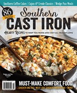 Southern Cast Iron | 1/2020 Cover