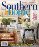 Southern Home 1/1/2020
