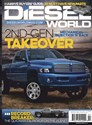 Diesel World Magazine | 2/2020 Cover