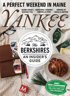 Yankee | 1/2020 Cover