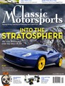 Classic Motorsports Magazine | 1/2020 Cover