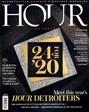 Hour Detroit Magazine   1/2020 Cover