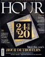 Hour Detroit Magazine | 1/2020 Cover