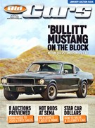 Old Cars Weekly Magazine 1/9/2020