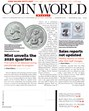 Coin World Magazine | 12/30/2019 Cover