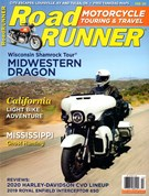 Road RUNNER Motorcycle and Touring Magazine 2/1/2020