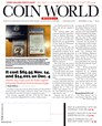 Coin World Magazine | 12/23/2019 Cover