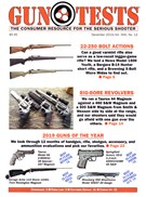 Gun Tests Magazine 12/1/2019