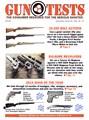 Gun Tests Magazine | 12/2019 Cover