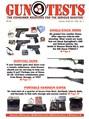 Gun Tests Magazine | 1/2020 Cover