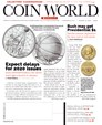 Coin World Magazine | 1/13/2020 Cover