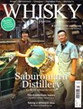 Whisky Magazine | 2/2020 Cover