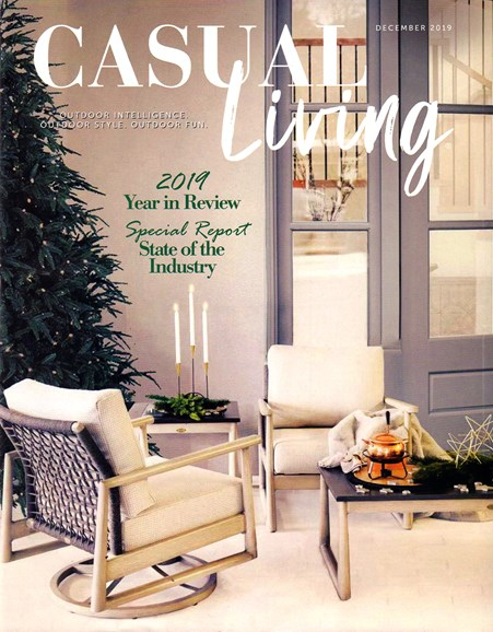 Casual Living Cover - 12/1/2019