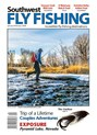 Southwest Fly Fishing Magazine | 1/2020 Cover