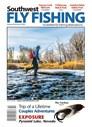 Southwest Fly Fishing Magazine   1/2020 Cover