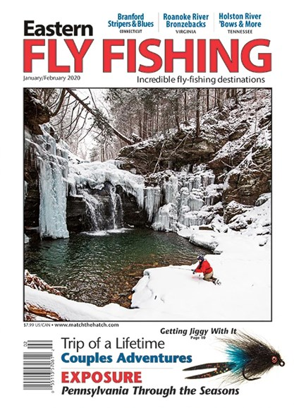 Eastern Fly Fishing Cover - 1/1/2020