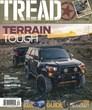 Tread | 1/2020 Cover