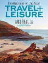 Travel and Leisure Magazine   12/1/2019 Cover