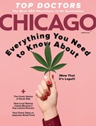 Chicago Magazine 1/1/2020