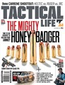 Tactical Life Magazine | 12/2019 Cover