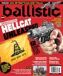 Ballistic   10/2019 Cover