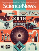 Science News Magazine 1/4/2020