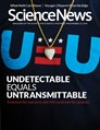 Science News Magazine | 12/23/2019 Cover