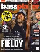 Bass Player 1/1/2020
