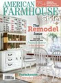 American Farmhouse Style | 2/2020 Cover