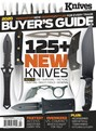 Knives Illustrated Magazine | 1/2020 Cover