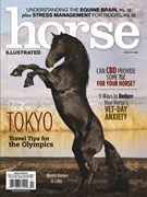 Horse Illustrated Magazine 2/1/2020