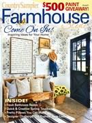 Farmhouse Style 3/1/2020