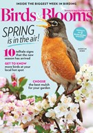 Birds & Blooms Magazine 2/1/2020