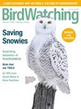 Bird Watching Magazine | 1/2020 Cover